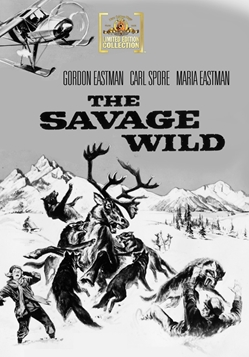 SAVAGE WILD - Not the same as WILD ARCTIC