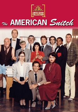 AMERICAN SNITCH, THE