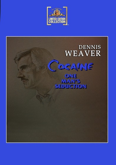 COCAINE: ONE MAN'S SEDUCTION
