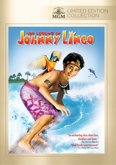 Legend Of Johnny Lingo