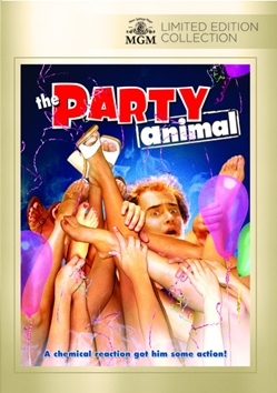 Party Animal, The