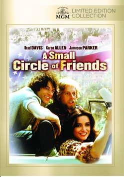 Small Circle Of Friends, A