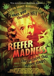 Reefer Madness - The 75th Anniversary Ultimate Collectors Edition