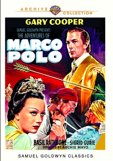 Adventures of Marco Polo, The