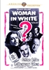 Woman In White, The