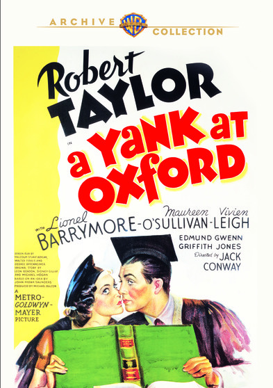 Yank at Oxford, A