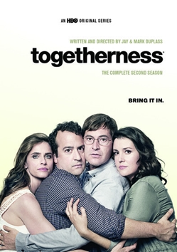 Togetherness: The Complete Second Season (MOD)