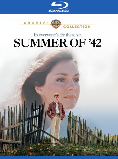 Summer of '42 [Blu-ray]
