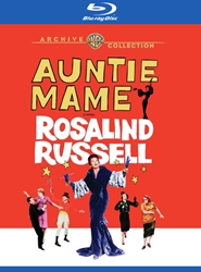 Auntie Mame [Blu-ray]