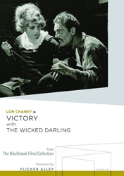 Victory / Wicked Darling