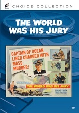 World Was His Jury, The