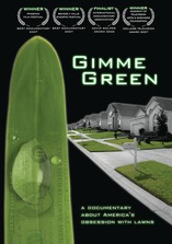 Gimme Green: America's Obsession with a Green Lawn