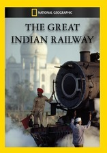 The Great Indian Railway