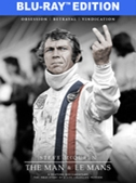 Steve McQueen: The Man & Le Mans (BD)
