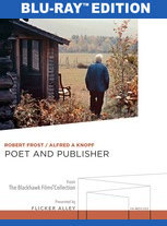 Poet and Publisher [Blu-ray]
