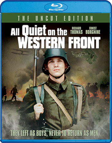 All Quiet on the Western Front 011301208125