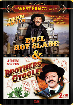 Evil Roy Slade / The Brothers O'Toole 011301687241