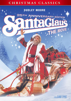 Santa Claus: The Movie 012236111870