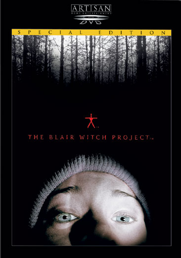The Blair Witch Project 012236112662