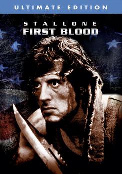 First Blood 012236163565