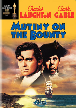 Mutiny On The Bounty 012569509023
