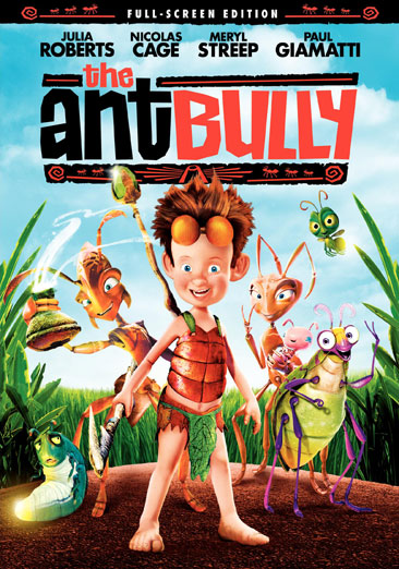 The Ant Bully 012569736696