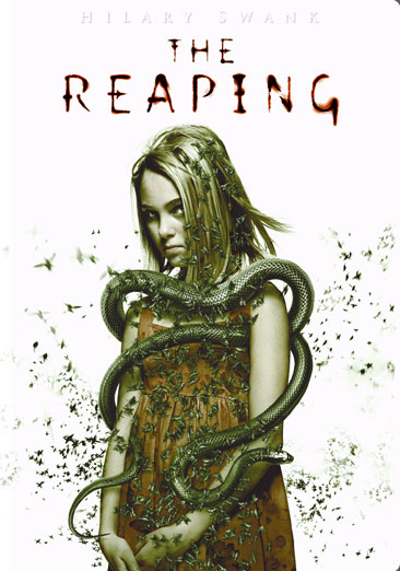 The Reaping 012569736702