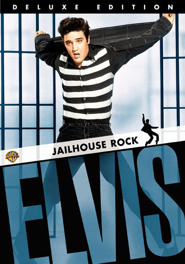 Jailhouse Rock 012569797833