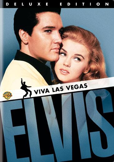 Viva Las Vegas 012569797840