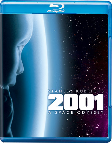 2001: A Space Odyssey 012569798380