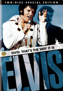 Elvis: That's The Way It Is 012569798618