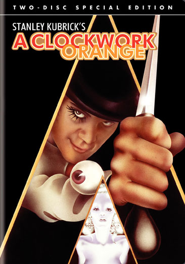 A Clockwork Orange 012569806726