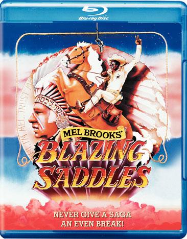 Blazing Saddles 012569828384