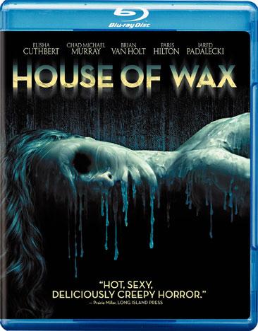 House of Wax 012569828438