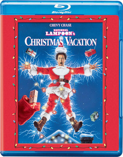 National Lampoon's Christmas Vacation 012569828469