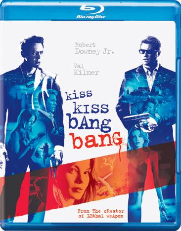 Kiss Kiss, Bang Bang 012569829480