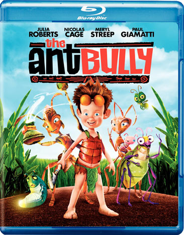 The Ant Bully 012569829688