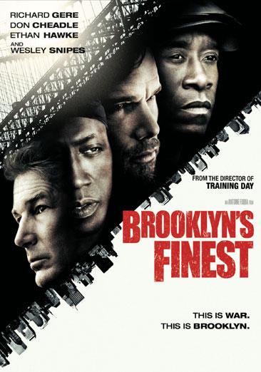 Brooklyn's Finest 013132140193