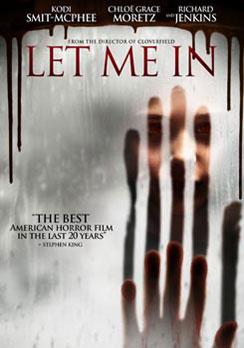 Let Me In 013132146195