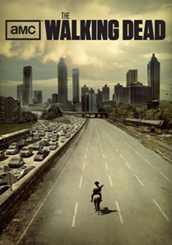 The Walking Dead: The Complete First Season 013132264691