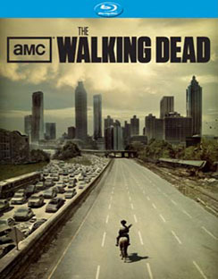 The Walking Dead: The Complete First Season 013132264790