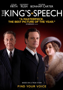 The King's Speech 013132313092