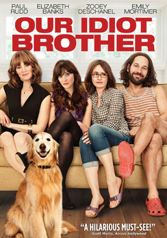 Our Idiot Brother 013132367095