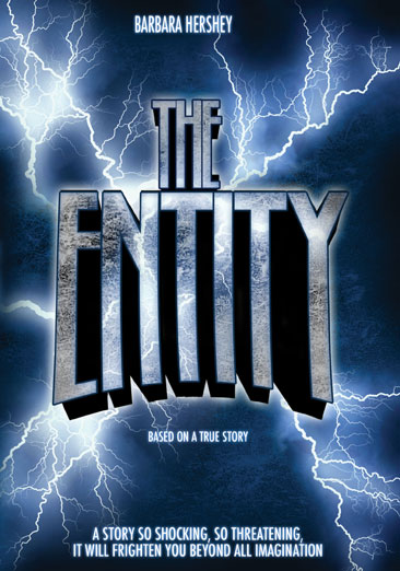 The Entity 013132437996