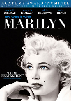 My Week with Marilyn 013132469690