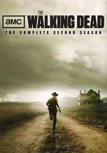 The Walking Dead: The Complete Second Season 013132524795