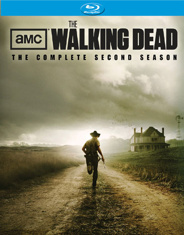 The Walking Dead: The Complete Second Season 013132526096