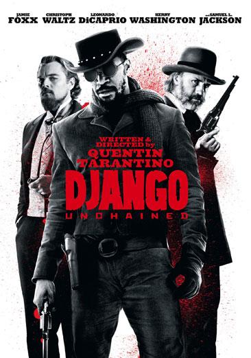 Django Unchained 013132597256