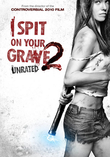 I Spit on Your Grave 2 013132601830