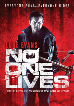 No One Lives 013132607023